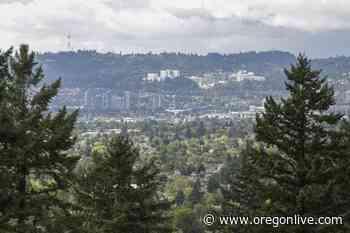 Portland Saturday weather: Dry start before showers return - OregonLive
