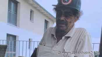 Wer hat Gerd D. (75) aus Kolbermoor gesehen? Polizei bittet um Mithilfe