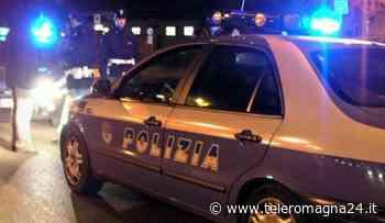 FORLI': Ubriaco fugge all'alt della polizia, arrestato 43enne - Teleromagna24