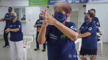 A los centros de vida en Barranquilla regresan 6.400 adultos - El Heraldo (Colombia)