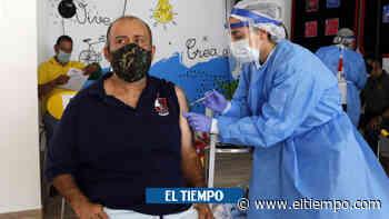 Barranquilla se suma a jornada de vacunación contra el covid- 19 - El Tiempo