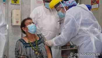 Este fin de semana habrá jornada de vacunación masiva en Barranquilla - Caracol Radio