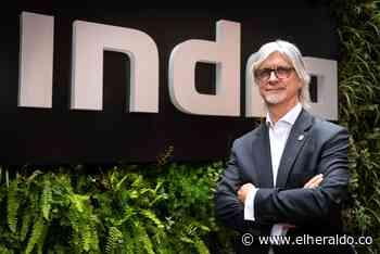 Indra anuncia la creación de centro de excelencia en Barranquilla - El Heraldo (Colombia)