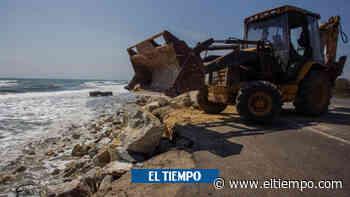 Invías anunció construcción de viaductos entre Barranquilla y Ciénaga - El Tiempo