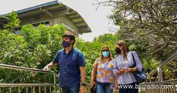 Avanza adecuación de colegios públicos de Barranquilla para el regreso a clases presenciales - Blu Radio