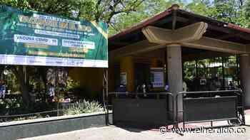 Segunda jornada de vacunación en el Zoológico de Barranquilla - EL HERALDO