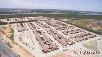 Governo regulariza a situação de 580 unidades habitacionais em Aracaju - G1