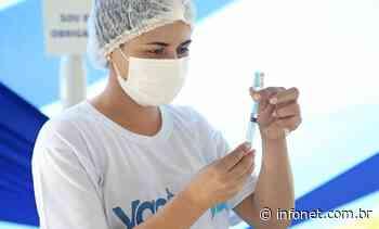 Covid-19: Aracaju terá 25 pontos de vacinação neste fim de semana - Infonet