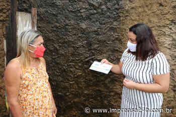 Beneficiários que não receberam o cartão do Auxílio Municipal de Aracaju devem procurar a Assistência Social - https://www.imprensa24h.com.br/