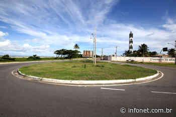 Orlinha da Coroa do Meio: obra criará novo ponto turístico em Aracaju - Infonet