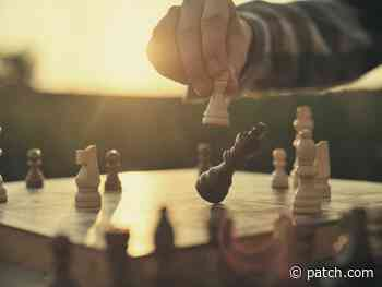 Learn To Play Chess And Improve Your Skills at Deep River Library - Patch.com