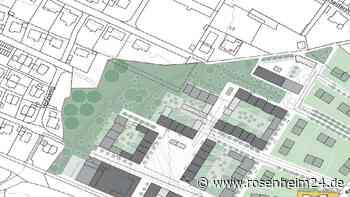Neuer Ortsteil kommt: Stephanskirchen plant in Haidholzen Südost