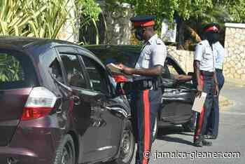 Is Trelawny a criminal's paradise?   News - Jamaica Gleaner