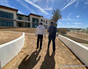 Five Star Development and Paradise Valley settle dispute - AZ Big Media