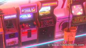 Video: New Trailer Appears For Arcade Paradise, A Game Where You Run Your Own Arcade - Nintendo Life