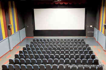 VIDEO: Williams Lake's Paradise Cinemas eyes June 18 re-opening if COVID-19 restrictions allow – Williams Lake Tribune - Williams Lake Tribune
