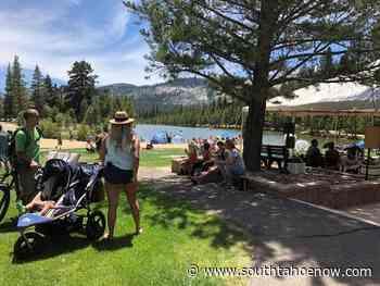 Paradise Park fundraiser nets $20,000 for park improvements   South Lake Tahoe - SouthTahoeNow.com - South Tahoe Now