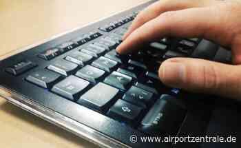 Charter-Airline Exxaero stationiert Hawker 750 am Flughafen Weeze | airportzentrale.de - airportzentrale.de