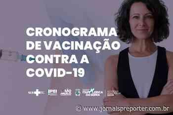 Itapecerica da Serra antecipa vacinação contra Covid por faixa etária; confira! - Jornal SP Repórter News