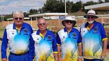 Geraldton gets positive response to June carnival bowls tournament - The West Australian