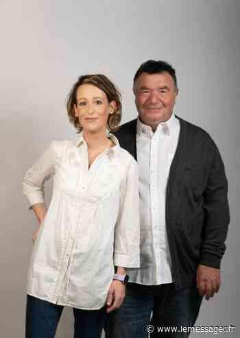 Départementales à Annemasse : Yves Dervillé et Emily Loby candidats - Le Messager