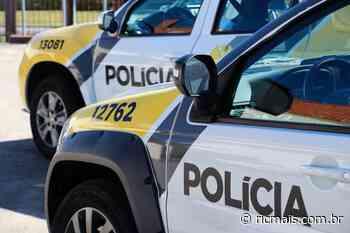 Homem entra em comércio de Londrina para furtar e é baleado - RIC Mais