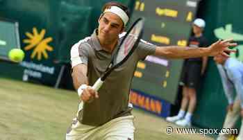 Tennis - Rasenturnier in Halle: Termine, Spielplan, Spieler, Übertragung im TV und Livestream - SPOX.com
