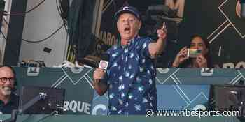 How Bill Murray would make lemonade out of Cubs' contract lemons - NBC Sports Chicago