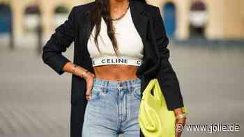 Modetrend 2021: 3 Jeans-Modelle sind diesen Sommer besonders angesagt