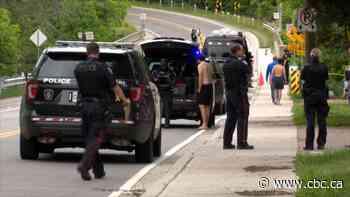 Boy, 14, drowns in Credit River in Halton Hills - CBC.ca