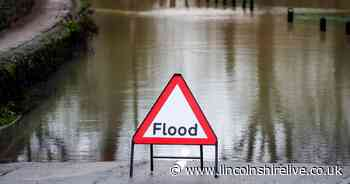 Met Office issues weather warning for thunderstorms and flooding in Lincolnshire next week - LincolnshireLive