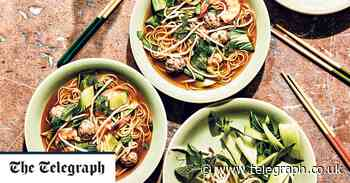 Four light and easy soups to make in hot weather - Telegraph.co.uk