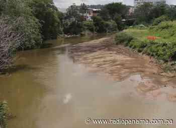 Continúan trabajos de ampliación y dragado del río Juan Díaz - Radio Panamá