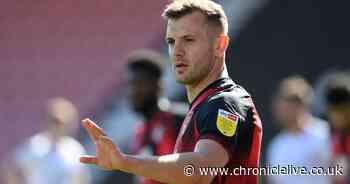 Newcastle United sent Jack Wilshere transfer message