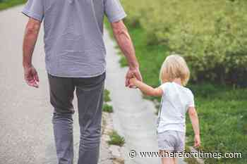 When is Father's Day 2021 in the UK?