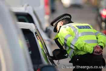 Dangerous BMW driver left motorist injured in Eastbourne