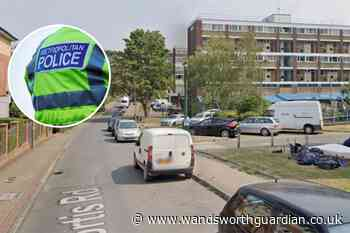 Police called to Putney stabbing