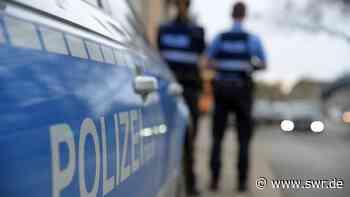 Ludwigshafen: Frau vergewaltigt Mann beim Klinikum - SWR
