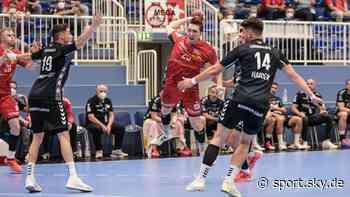 Handball News: Eulen Ludwigshafen gewinnen im Abstiegskampf in Essen - Sky Sport