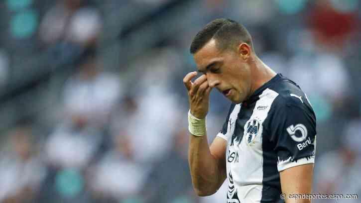 Funes Mori aún no recibe papeles de naturalización y se acaba el tiempo para ir a Copa Oro - ESPN Deportes