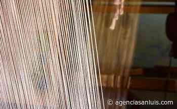 """El Centro Cultural de Producción de Tejido Artesanal """"Tecla Funes"""" lanzó un nuevo tutorial - Agencia de Noticias San Luis"""