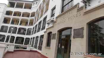 Denuncian que tres personas murieron por falta de camas en el Funes - La Nueva Mañana de Córdoba