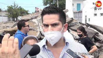 Por inaugurarse la ciclovía en Cerritos | Ciudad | Noticias | TVP - TV Pacífico (TVP)