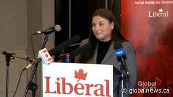 Mixed reaction in Fredericton regarding MP's reaction to leave Green Party   Watch News Videos Online - Globalnews.ca