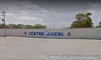 Sullana: Fiscalía de Familia logra internamiento de menor por presunta infracción a la ley penal - El Regional