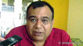 Sullana: Corte Suprema ratifica sentencia contra Jaime Bardales LRND - LaRepública.pe