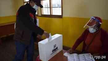 Elecciones 2021: Jurados Electorales Especiales de Sullana y Huaraz declaran improcedentes algunos pedidos de nulidad presentados por Fuerza Popular - RPP Noticias