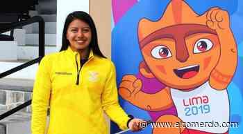 Marcela Cuaspud estará en los Juegos Olímpicos de Tokio 2020 - El Comercio - El Comercio (Ecuador)
