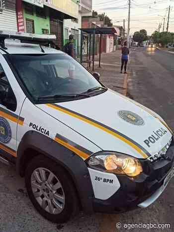 Homem é encontrado morto em Cachoeirinha - Agência GBC