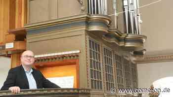 Ungewöhnliches Konzert-Trio: Sonntag ist auch in Kierspe Orgeltag - come-on.de
